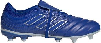 adidas Copa Gloro 20.2 FG chaussure de football Hommes Bleu