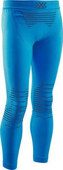 X-BIONIC® Invent 4.0 Funktionsunterwäsche lang Blau