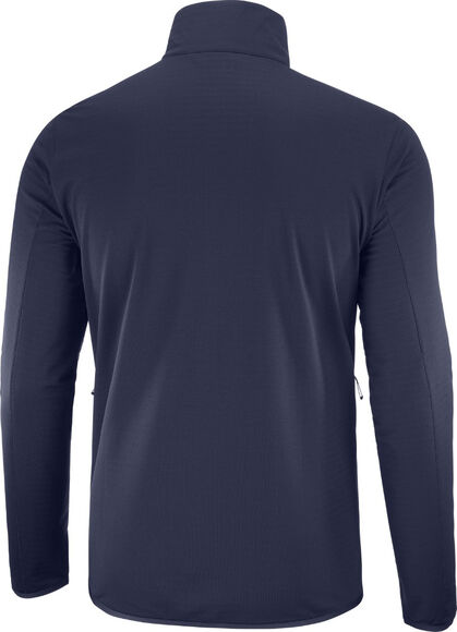 Outrack Full Zip sweat-shirt