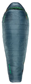 Therm-a-Rest Saros 32F/0C Regular Schlafsack Blau