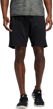 adidas Tokyo Fitnessshorts Herren Schwarz