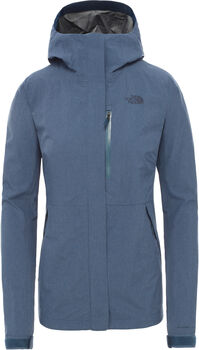 The North Face DRYZZLE veste de pluie Femmes Bleu