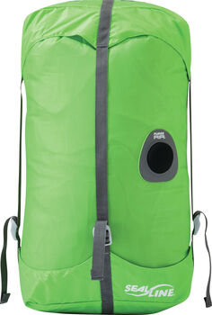 SealLine Blocker Lite Compression Dry Bag 10L Grün