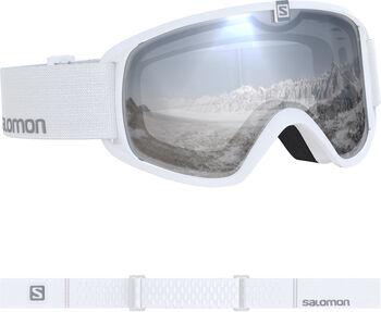 Salomon Trigger lunettes de ski Blanc