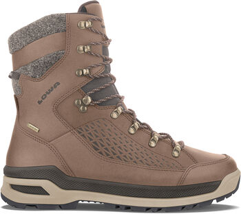 Lowa RENEGADE EVO ICE GTX chaussure d'hiver Hommes Brun