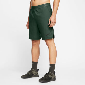 Nike Pro Flex Fitnessshorts Herren