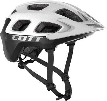 SCOTT Vivo Plus casque de vélo Hommes Blanc