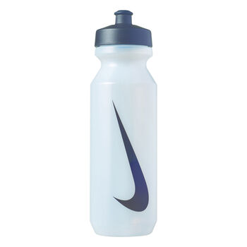 Nike Accessoires Big Mouth 650 ml Trinkflasche Transparent