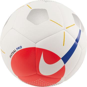 Nike Pro Soccer Futsal Ball Weiss