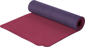 ENERGETICS Yoga Matte Violett