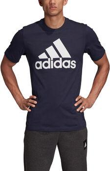 ADIDAS Must Haves Fitnessshirt Herren Schwarz