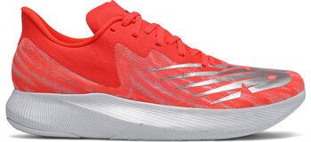 New Balance FuelCell Racer chaussure de running Hommes Rouge