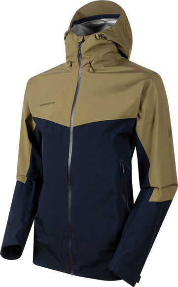 Convey Tour HS Hooded Jacke