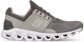 On Cloudswift Chaussures running Hommes Gris