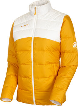 MAMMUT Whitehorn IN Isolationsjacke  Damen Gold