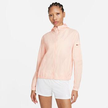 Nike Impossibly Light Laufjacke Damen Pink