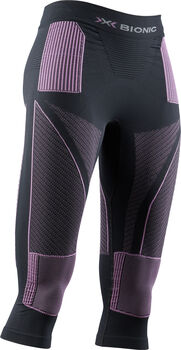 X-BIONIC® Energy Accumultator 4.0 pantalon fonctionnel 3/4 Femmes Noir