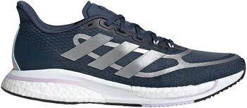 adidas Supernova+ chaussure de running Femmes Bleu