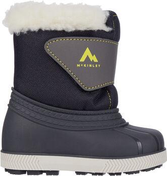 McKINLEY Loupi IV chaussure d'hiver Bleu