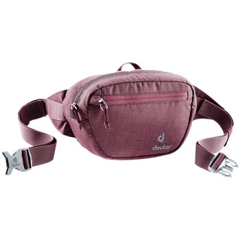 Deuter Organizer Belt Sac banane Rouge
