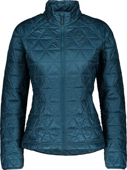 SCOTT Insuloft Superlight PL Veste Femmes Bleu