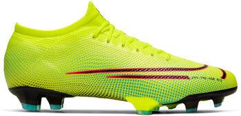 Nike VAPOR 13 PRO MDS FG chaussure de football  Hommes Jaune