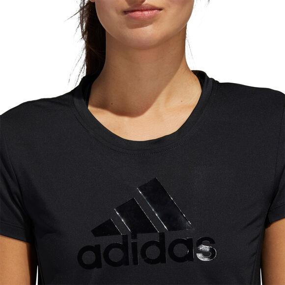 Glam On Badge of Sport Logo shirt d'entraînement