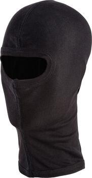 McKINLEY Silk Sturmmaske Schwarz