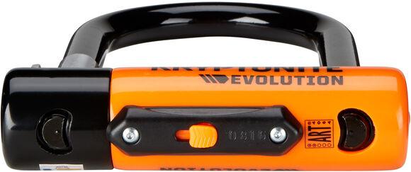Antivol U vélo Evolution Mini-5