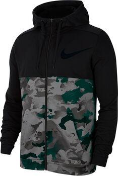 Nike Dry Camo Trainingsjacke Herren
