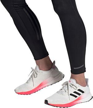 adidas SOLAR BOOST 19 Chaussures running Hommes Blanc