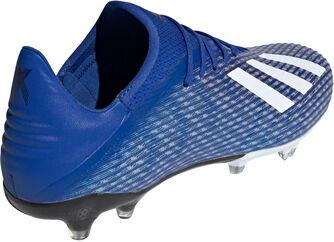 X 19.2 FG Chaussure de football