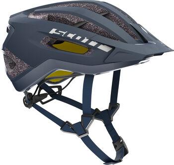 SCOTT Fuga Plus casque de vélo Hommes Bleu