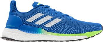 adidas SOLAR BOOST 19 Chaussures running Hommes Bleu