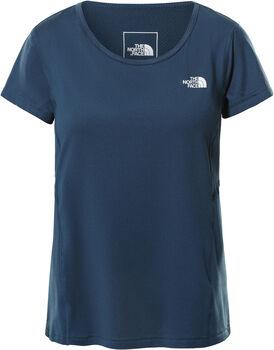 The North Face Hikesteller T-Shirt Blau