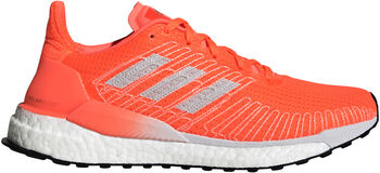 ADIDAS SOLAR BOOST 19 Laufschuh Damen Orange