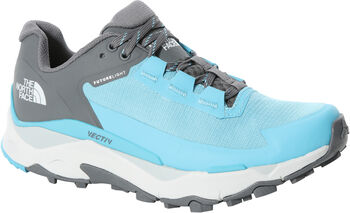 The North Face VECTIV EXPLORIS Trekkingschuhe Damen Blau