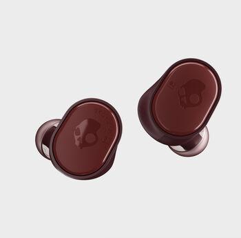 Skullcandy Sesh True Wireless Ecouteurs Rouge