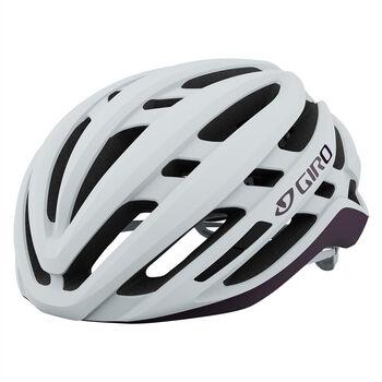 Giro Agilis MIPS Bikehelm Damen Weiss