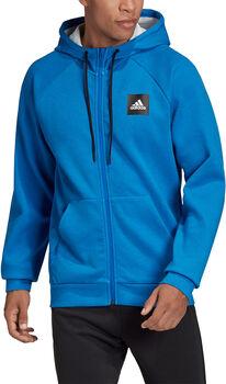 adidas Must Haves Stadium Trainingsjacke Herren Blau