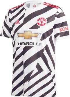 Manchester United 3rd Fussballtrikot