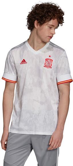 Spain Away Replica maillot de football