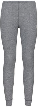 Odlo ACTIVE WARM ECO Funktionsunterhose lang Grau