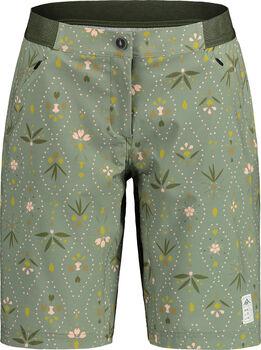 Maloja AnemonaM. Printed Shorts Damen Neutral