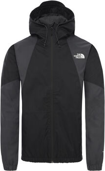 The North Face FARSIDE Funktionsjacke Herren Schwarz