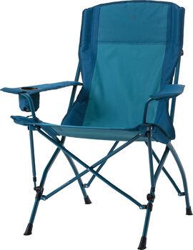 McKINLEY Camp Chair 400 Chaise pliante Bleu