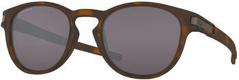 Oakley Latch Sonnenbrille Braun