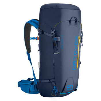 ORTOVOX PEAK LIGHT 38 S Tourenrucksack Damen Blau