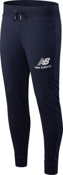 Essentials Stacked Logo pantalon de training