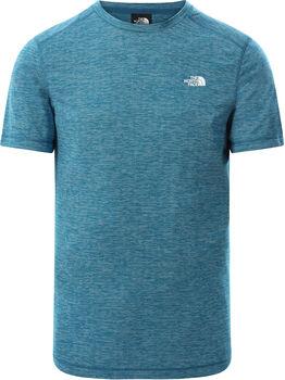 The North Face Lightning t-shirt Hommes Bleu